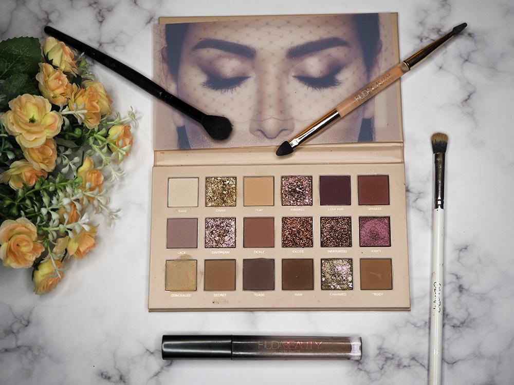 New Nude Eyeshadow Palette image