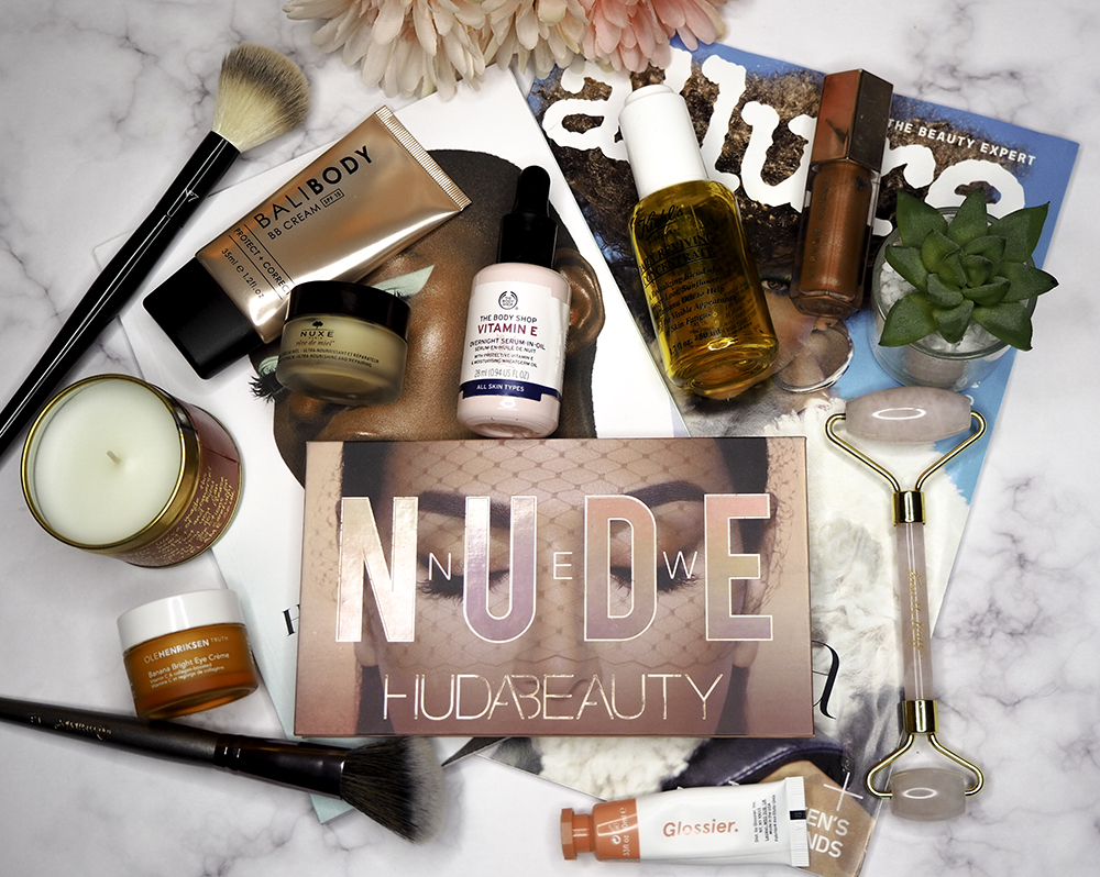 Favourite beauty products of 2019 image