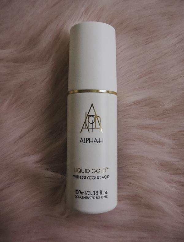 Alpha-H Liquid Gold image