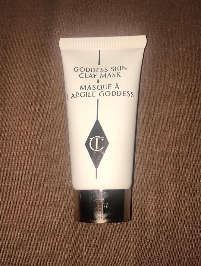 Goddess Skin Clay Mask image