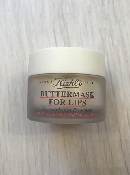 Kiehl's Buttermask for Lips image