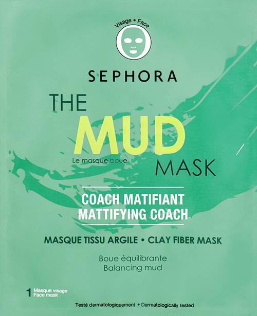 Sephora Mud Mask image