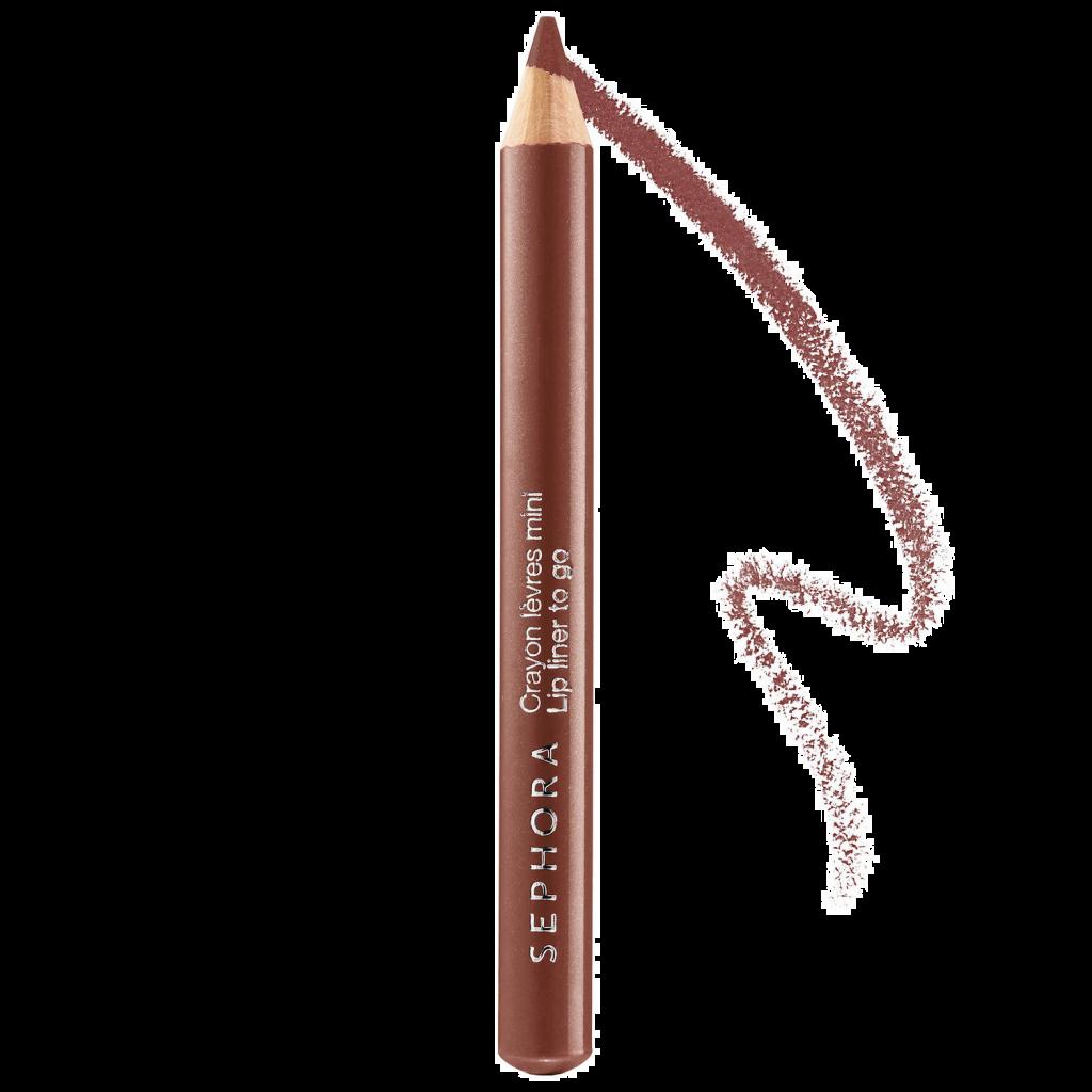Sephora lip liner to go image