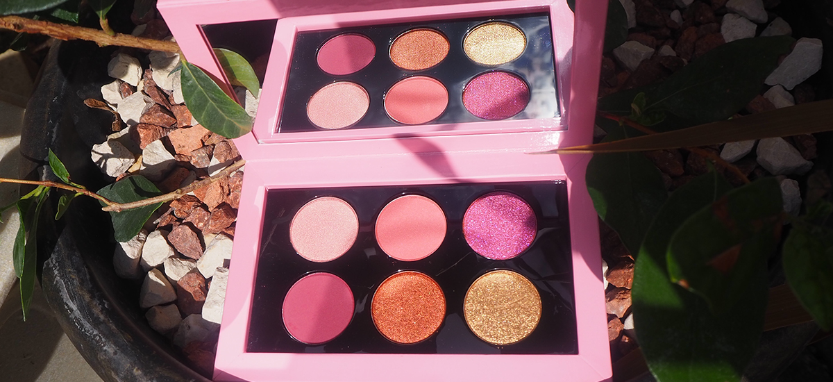 Pat McGrath Rose Decadence Palette image