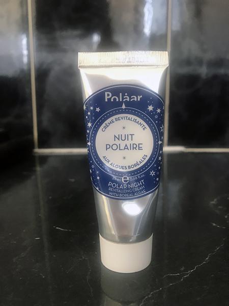 Nuit Polaire cream image