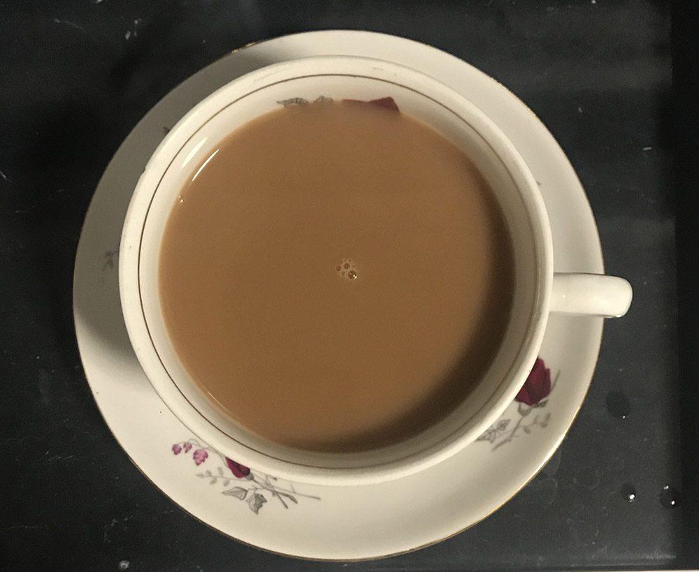 Yogi tea image