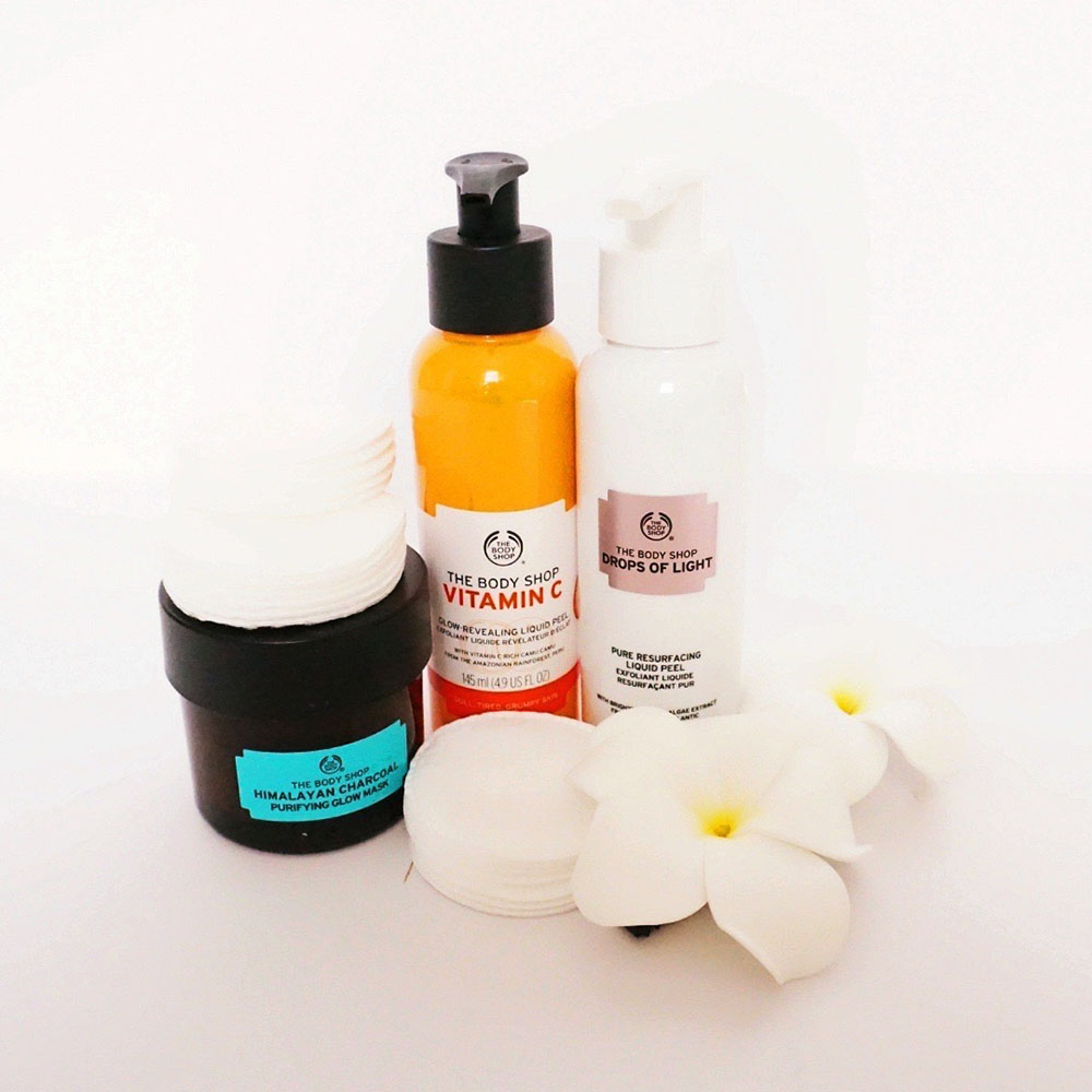 The Body Shop products image