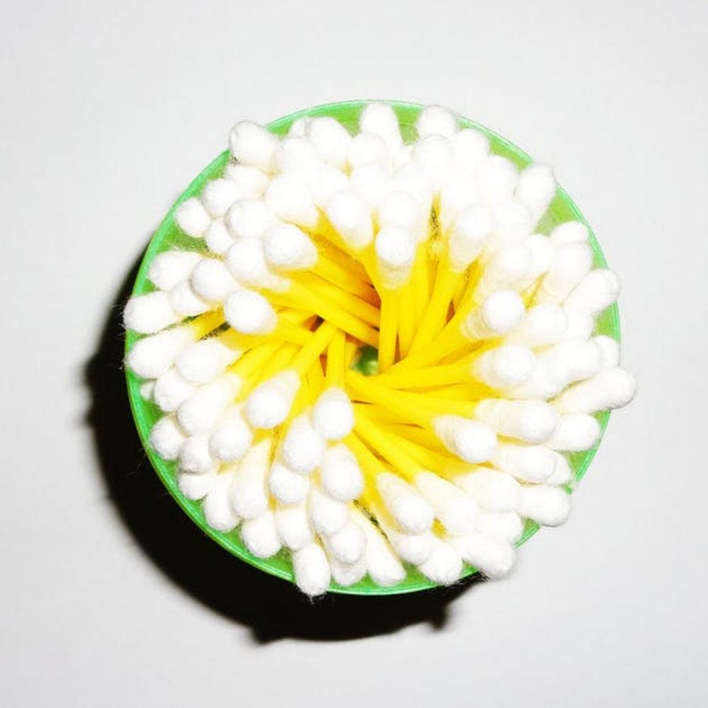 Cotton buds image