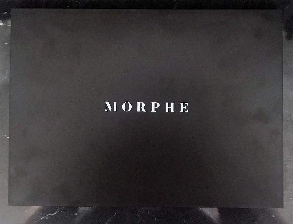 Morphe Boss Mood Palette image