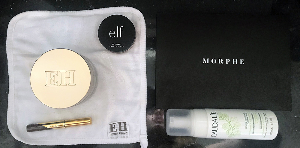 April 2019 fave products image
