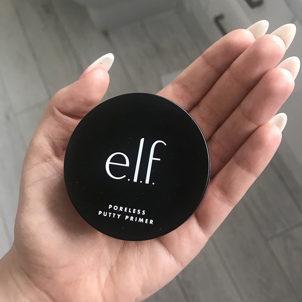 e.l.f. Poreless Putty Primer image