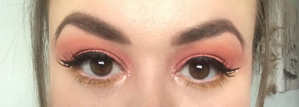 Spring makeup look image