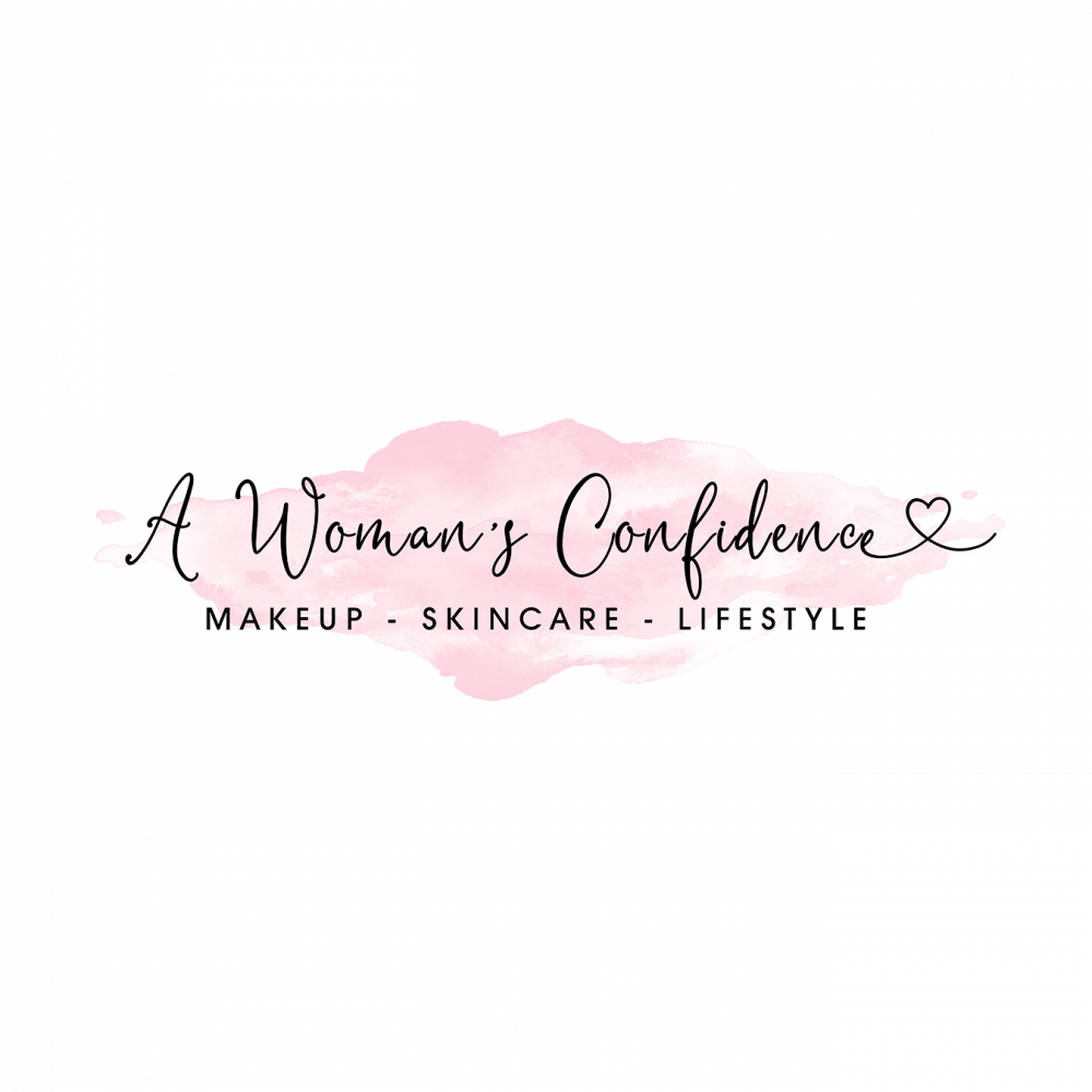 A Woman's Confidence logo