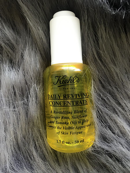 Kiehl's Daily Reviving Concentrate image