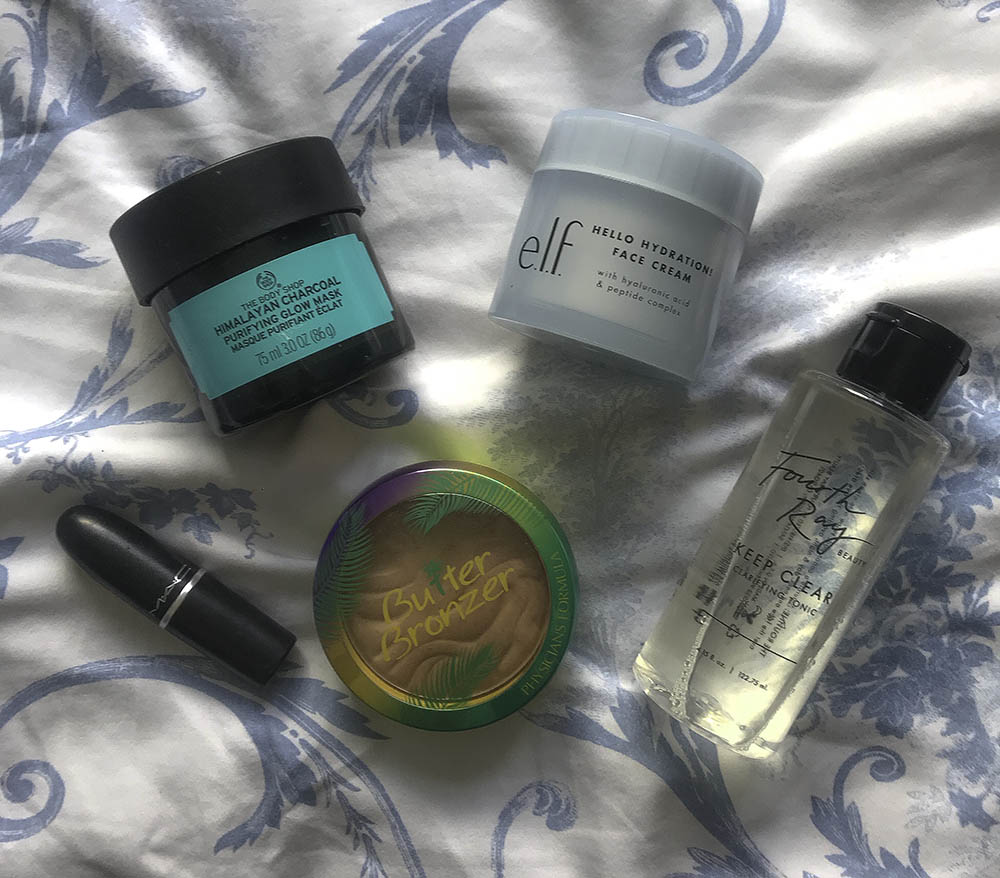 May faves image