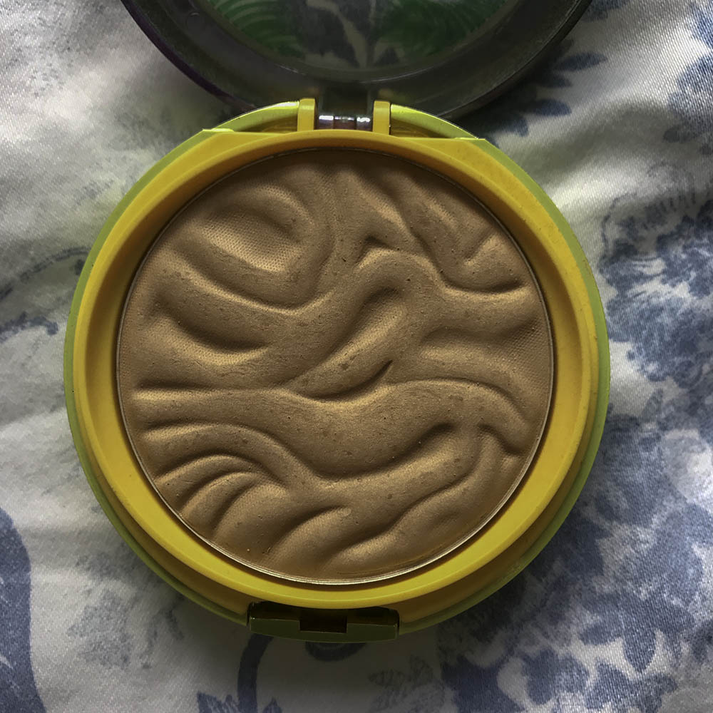 Physician's Formula Butter Bronzer image