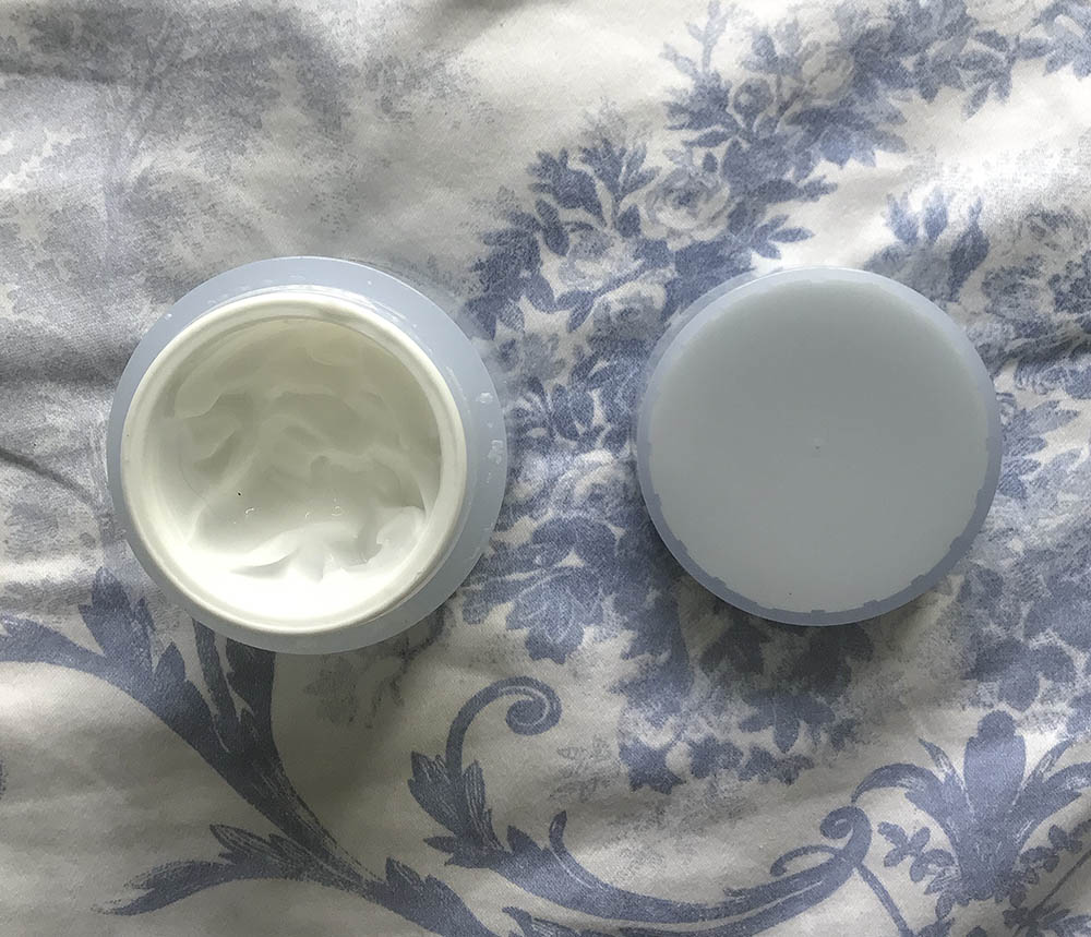 Hello Hydration! Face Cream image