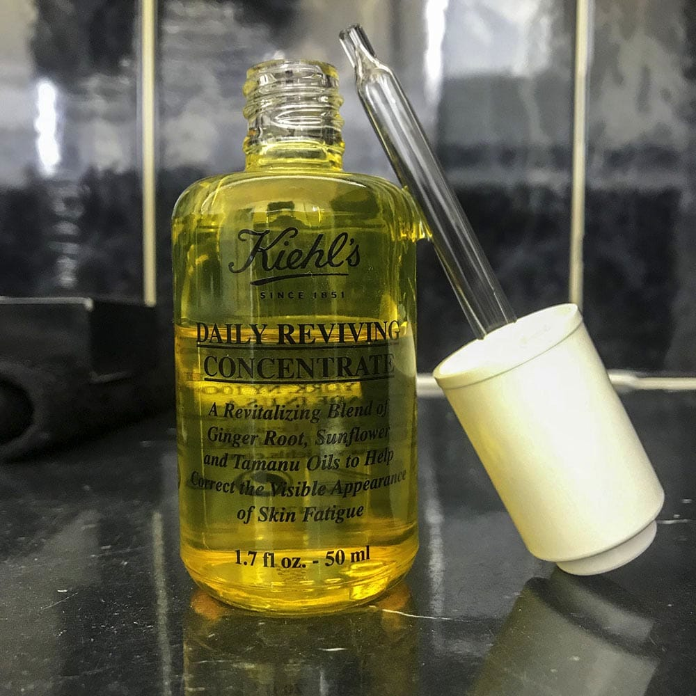 Daily Reviving Concentrate image
