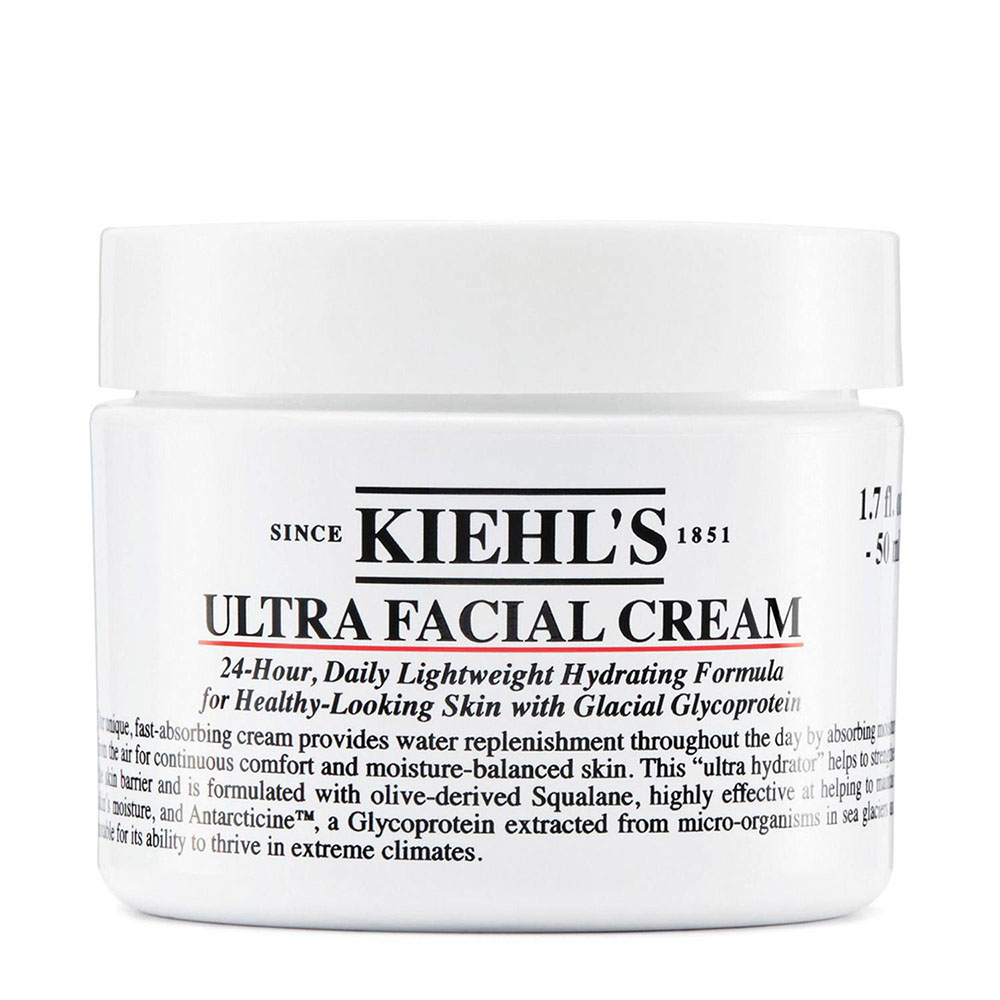 Kiehl's Ultra Facial Cream image