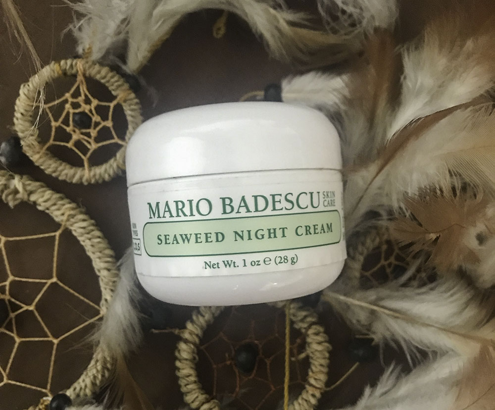 Mario Badescu Night Cream image