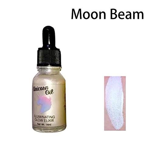 Unicorn Oil Moon Beam image