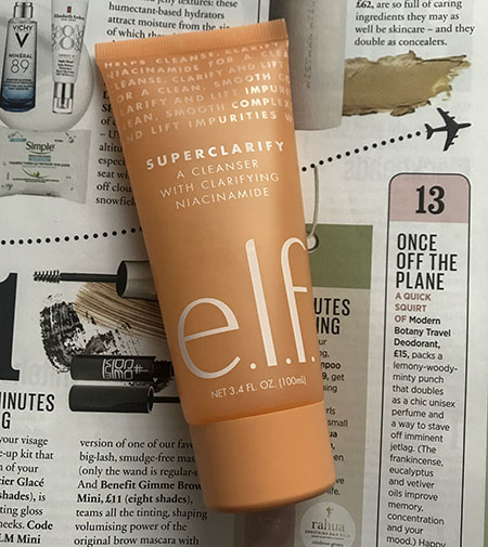 e.l.f. SuperClarify Cleanser image
