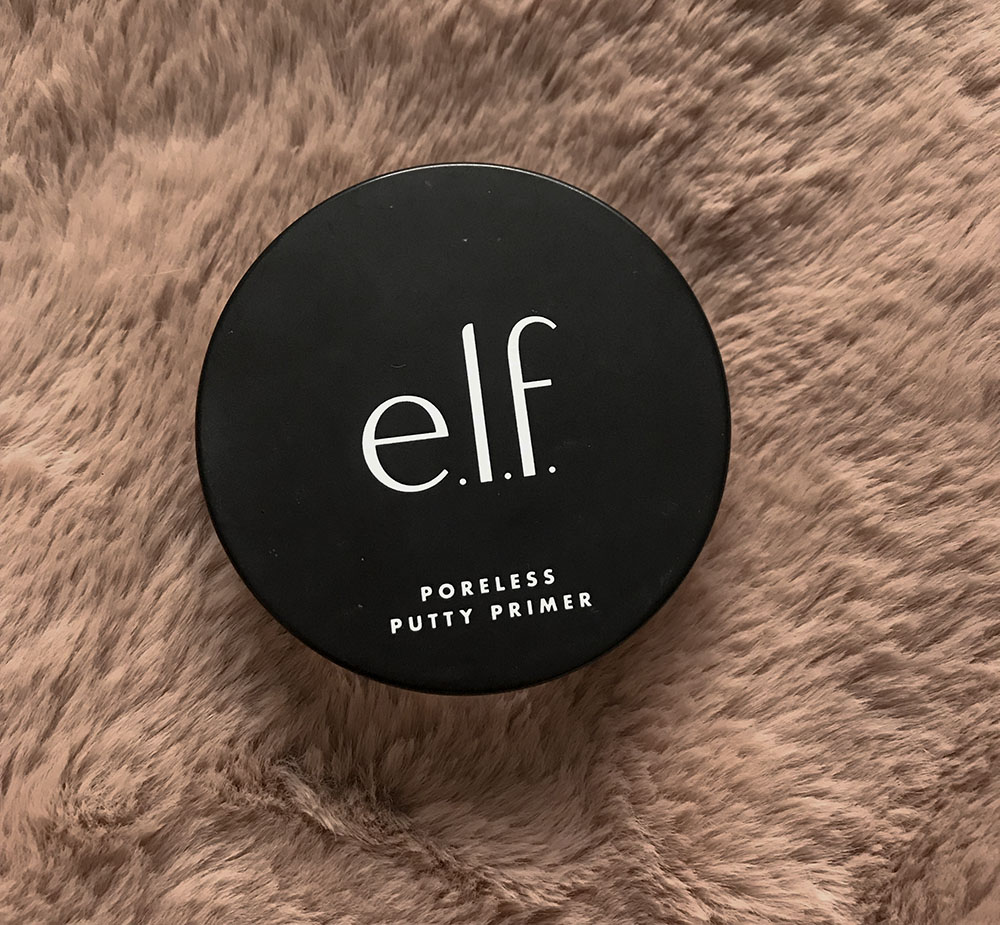 e.l.f. Cosmetics Poreless Putty Primer image