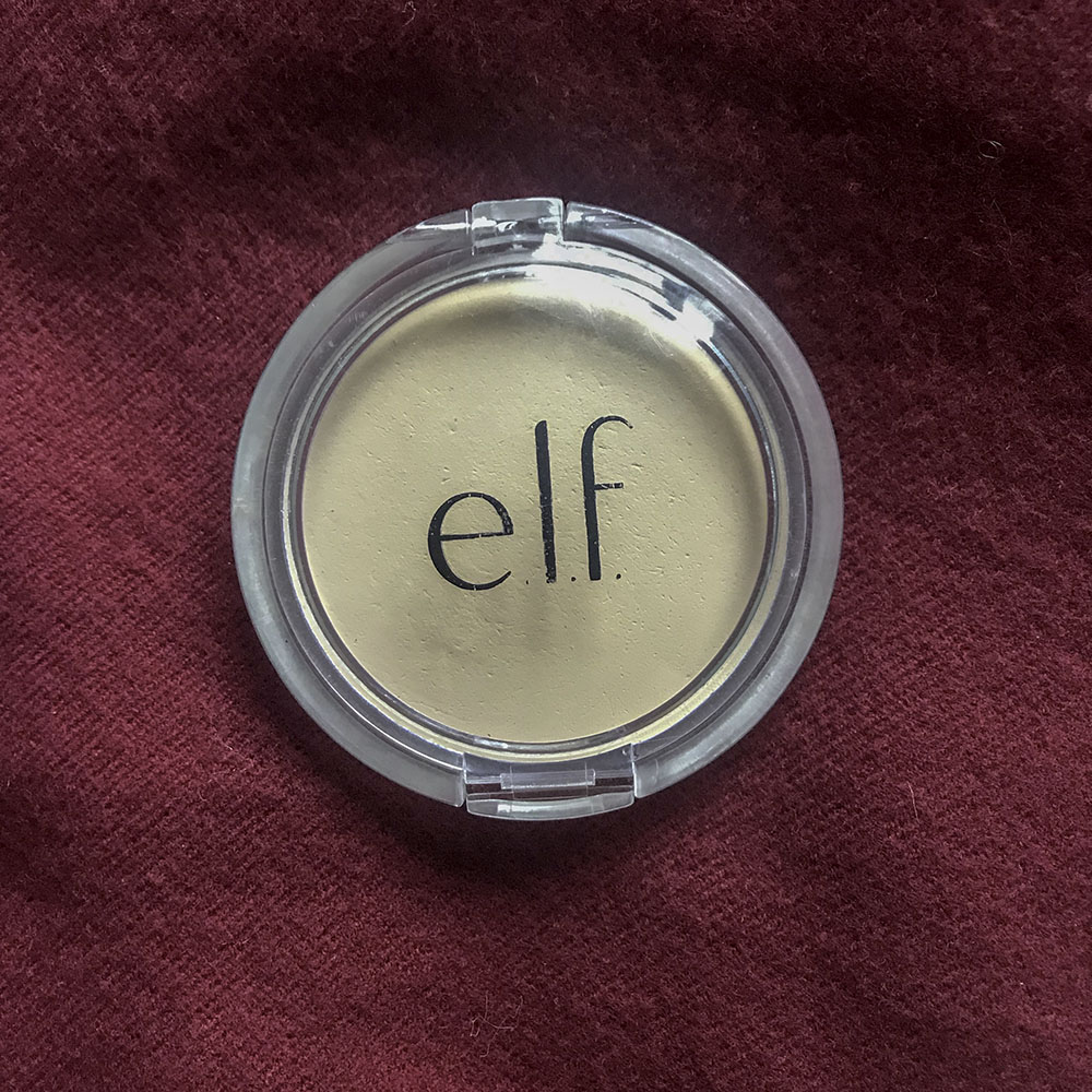 e.l.f. Prime & Stay Finishing Powder image