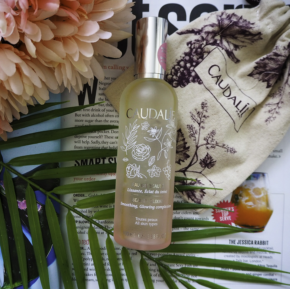 Caudalie Beauty Elixir Summer Edition image