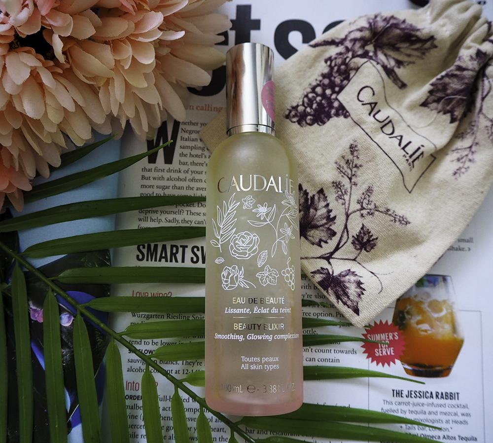 Caudalie Beauty Elixir Summer Edition image