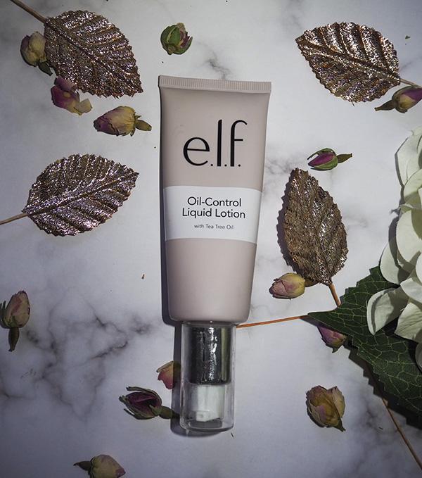 e.l.f. Cosmetics Mattifying Lotion image