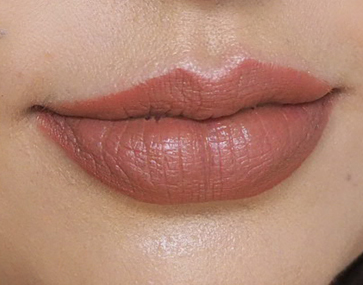 Revolution Soph Nude Lipstick Syrup image