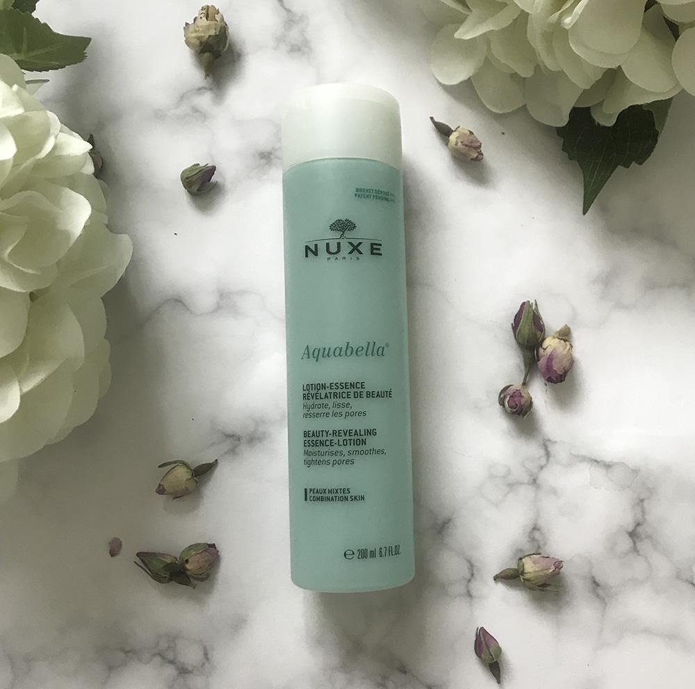 Nuxe Aquabella Beauty-Revealing Essence-Lotion image
