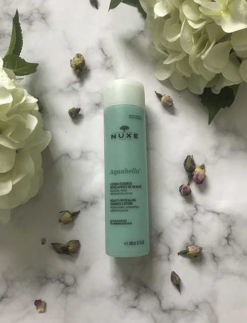Nuxe Aquabella Beauty-Revealing Essence-Lotion image