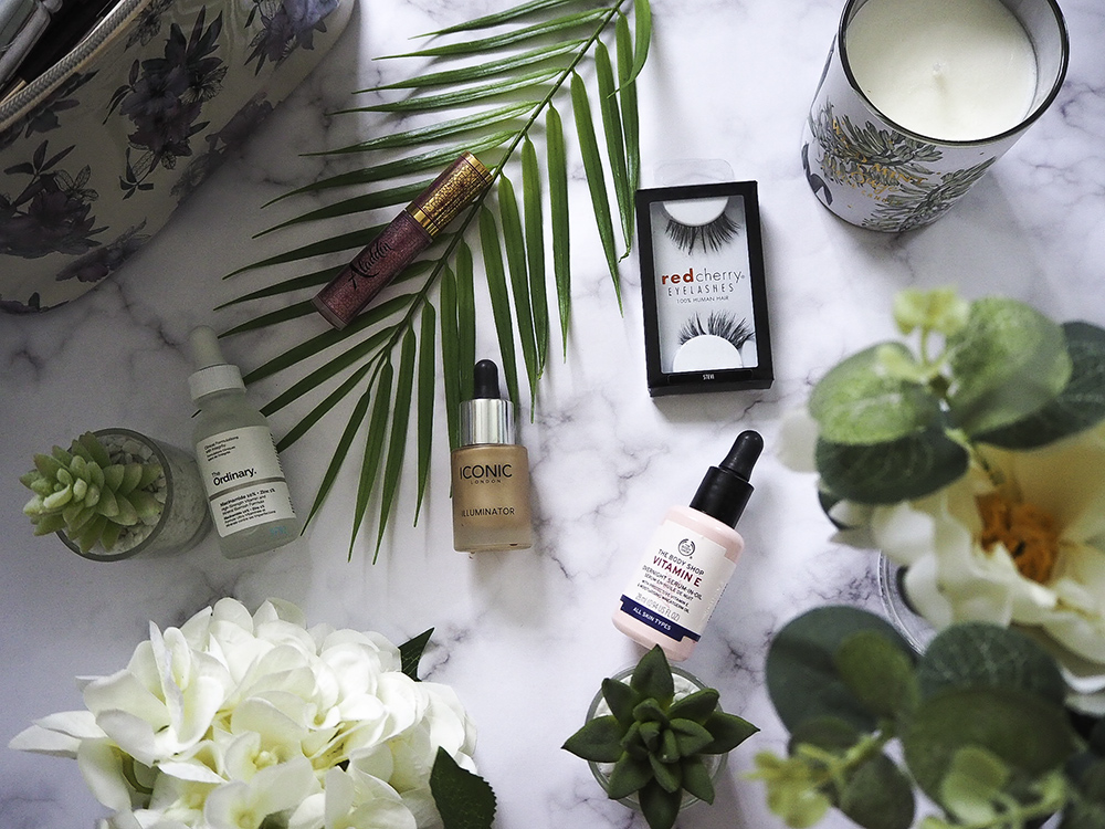 August faves image