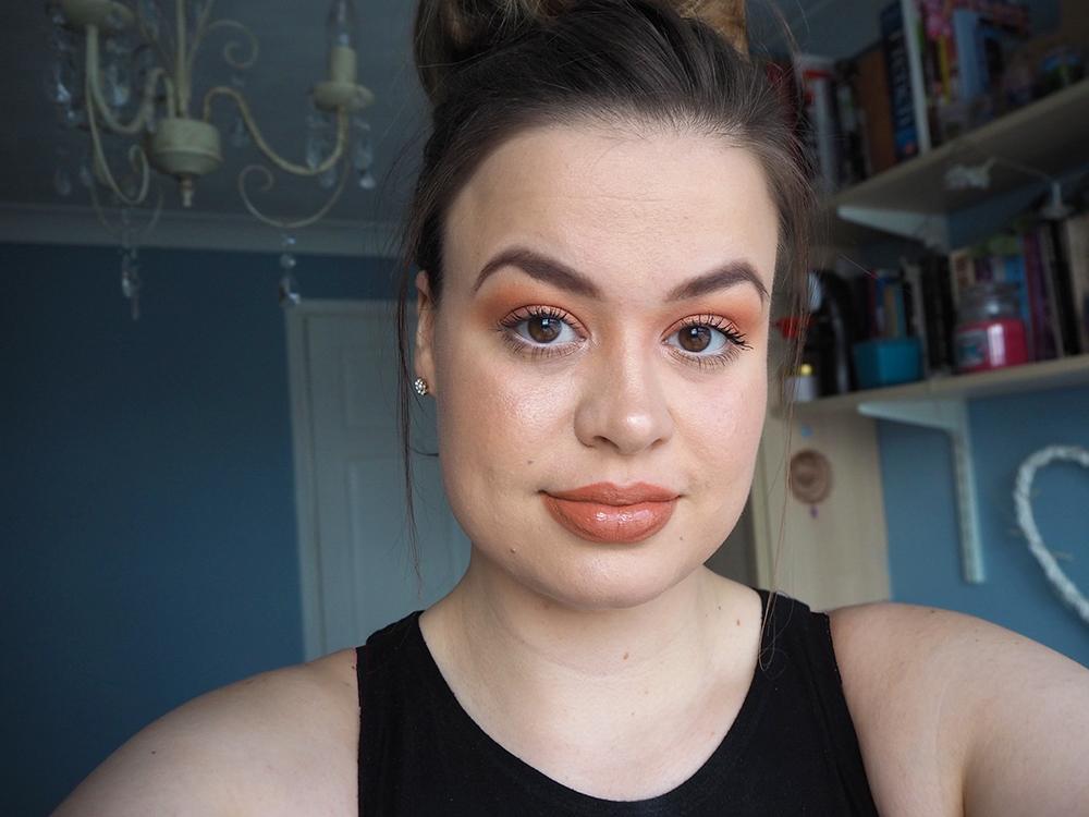 Summer makeup look image