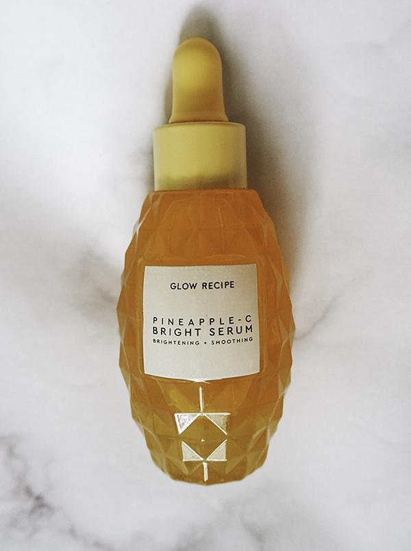 Glow Recipe Pineapple-C Bright Serum image