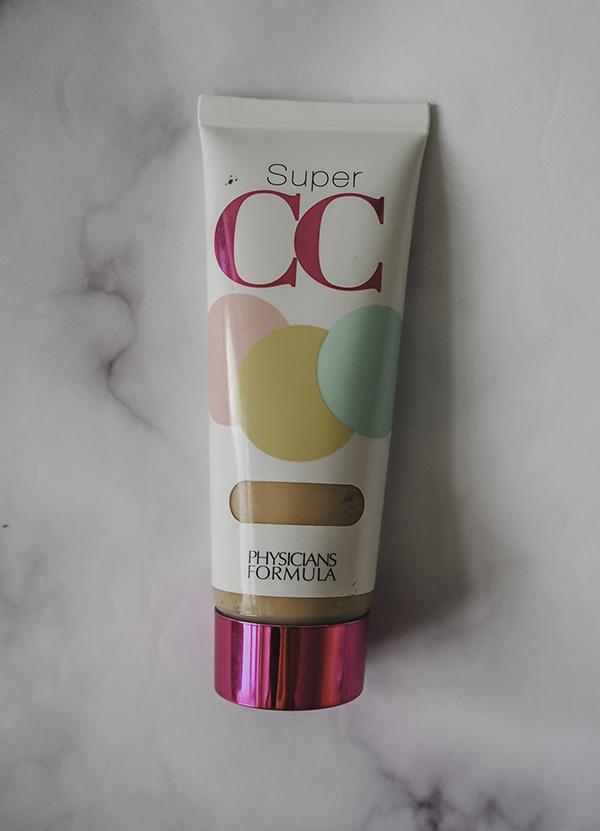 Physician's Formula Super CC Color-Correction + Care CC Cream SPF 30 image