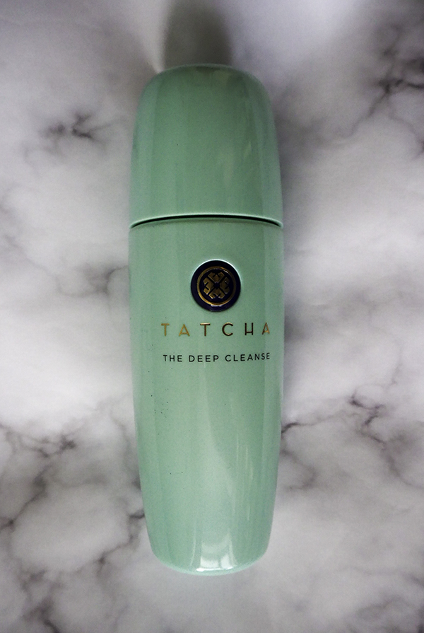 Tatcha The Deep Cleanse image