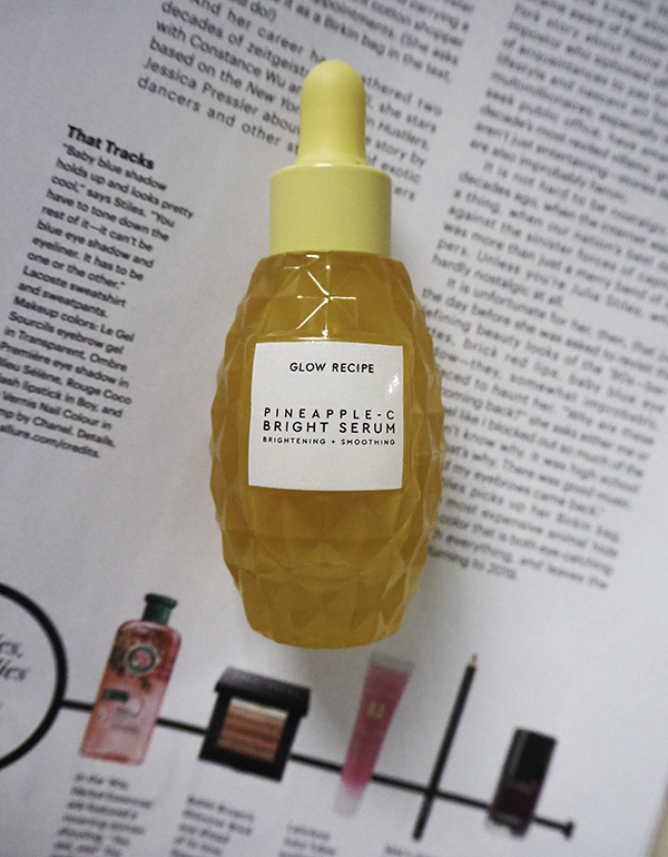 Glow Recipe Pineapple-C Bright Serum image