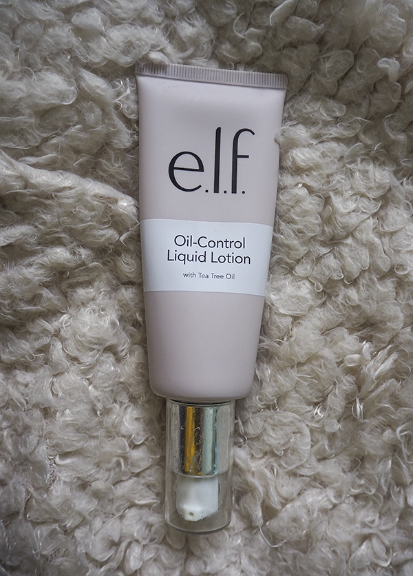 e.l.f. Cosmetics Oil-Control Liquid Lotion image