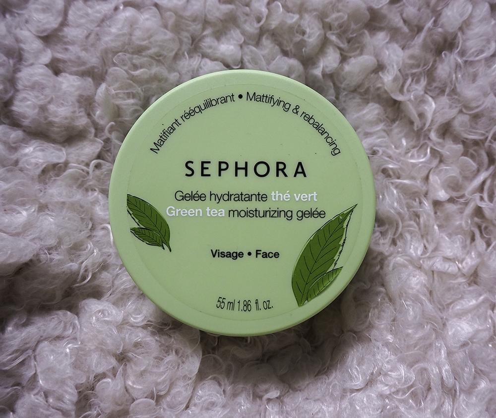 Sephora Green Tea Moisturiser image