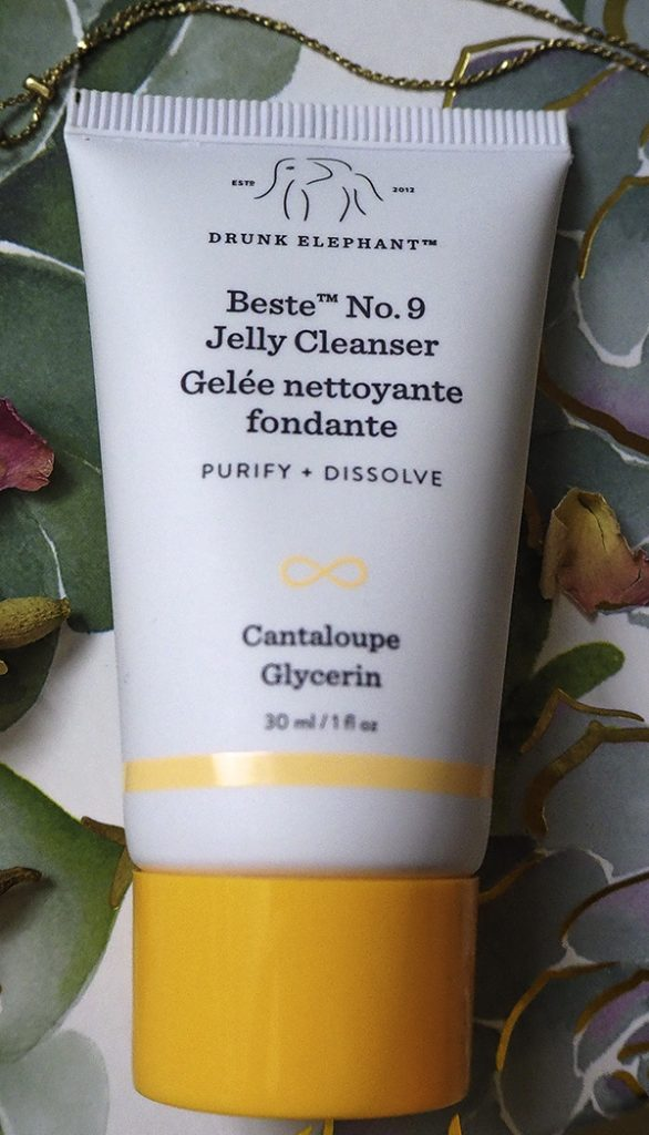 Drunk Elephant Best No. 9 Jelly Cleanser image