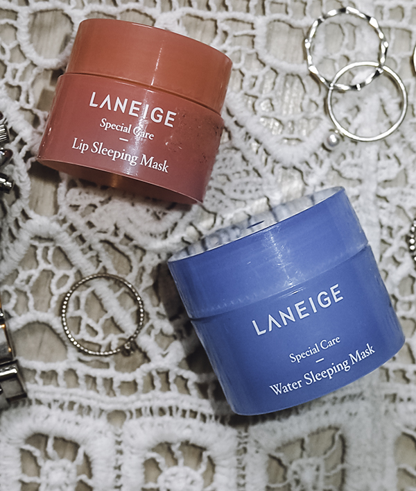 Laneige products image