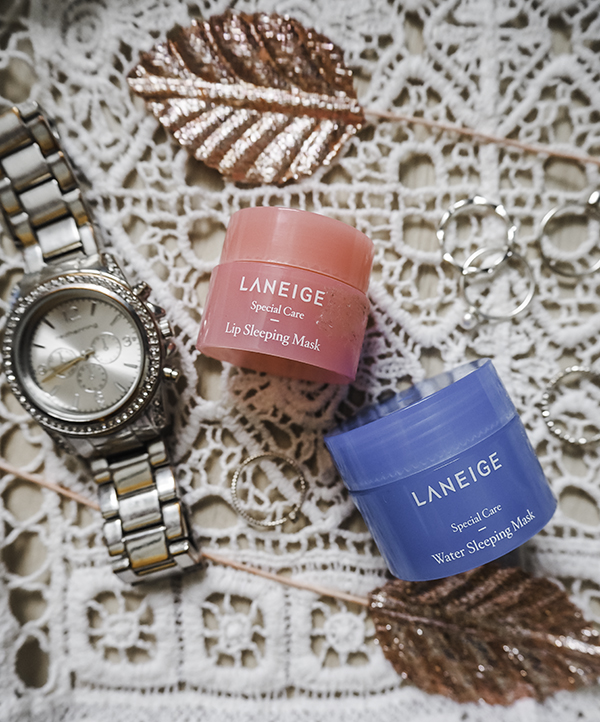 Laneige products image