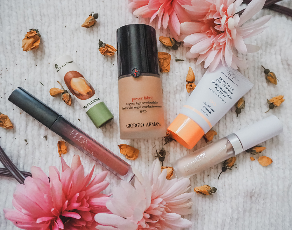 October faves image