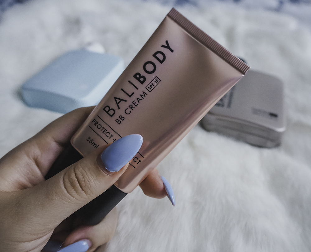 Bali Body BB Cream image