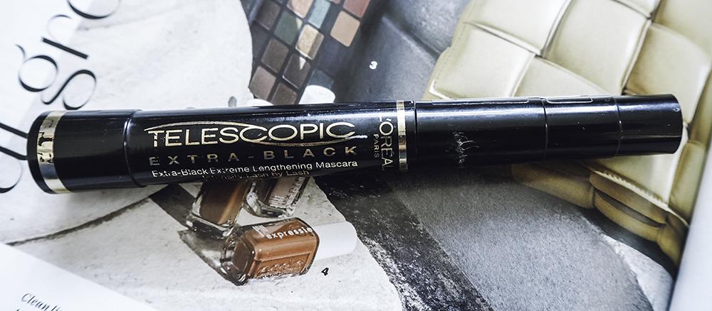 L'Oreal Paris Telescopic Mascara image