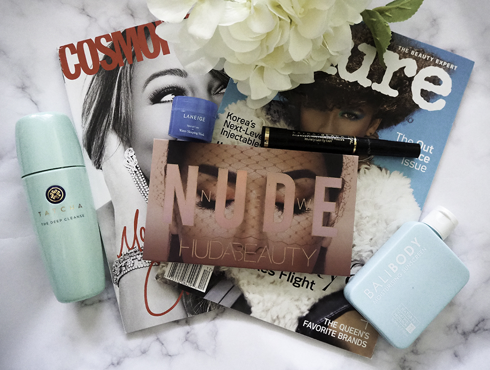 November faves image
