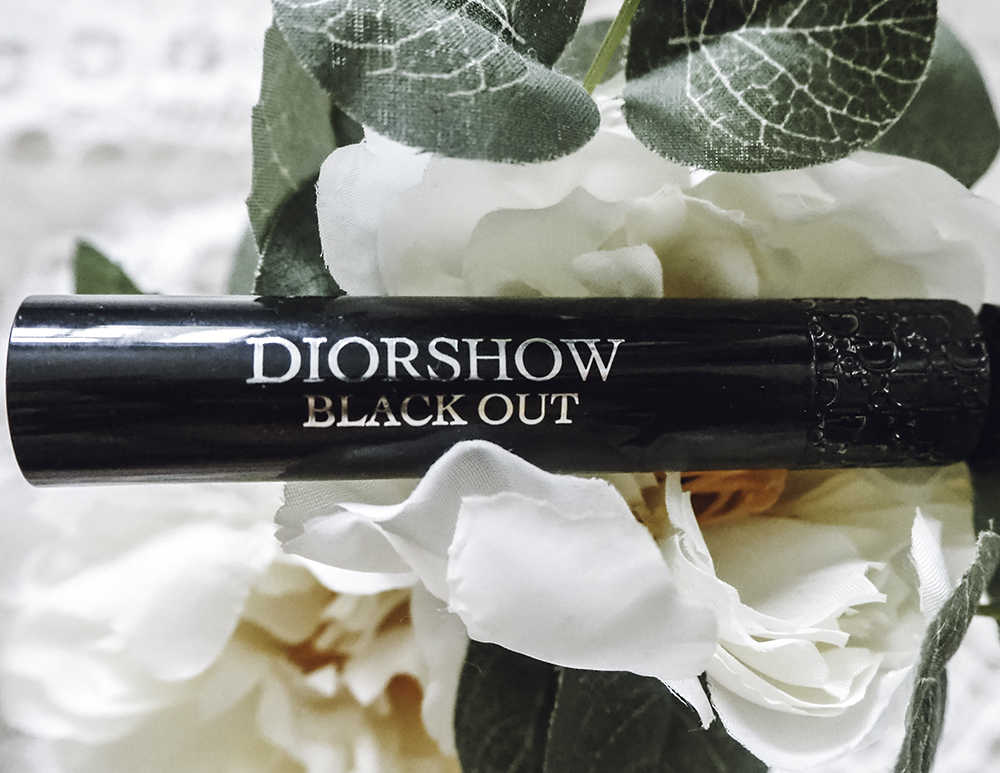 Dior Diorshow Black Out mascara image
